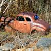 Jigsaw: Rusty Car