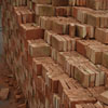 Jigsaw: Stacked Bricks