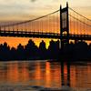 Jigsaw: Sunset Bridge