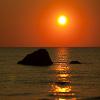 Jigsaw: Water Sunset