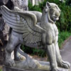 Jigsaw: Winged Lion