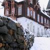 Jigsaw: Winter House