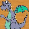 JigsawKids: Dragon
