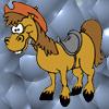 JigsawKids: Horse