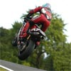 Jumping Motorcycle