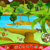 Jungle Animals Hidden Objects