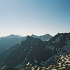 Kachkar Mountains Jigsaw Puzzle
