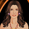 Kate Beckinsale Makeover