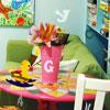 Kids Garden Room