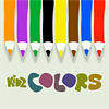 Kidz Colors