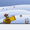 Kill The Wabbits – Winter Edition