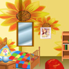 La habitacion infantil