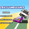 L'Ambulance Folle  (Crazy Ambulance)