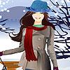 Lauren snow dress up