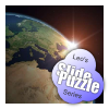 Leo's Slide Puzzle Series – Earth
