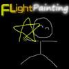 lightpainting with camera 摄像头光画游戏