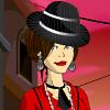 Mafia Sheryl Lou Dressup