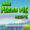 Make pecan pie recipe