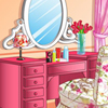 Makeup Vanity Decoration
