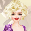 Marylin Dressup