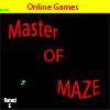 Master of Maze