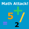 Math Attack – MemoTest