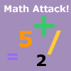 Math Attack – The revenge of the numbers