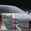 Super Sport Car – Addition & Subtraction