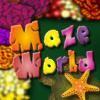 Maze World