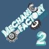 Mechanic Factory escape 2