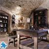 Medieval Dining Room Jigsaw