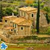 Mediterranean Village