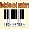 Melodies and numbers
