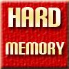 Hard memory