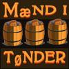 Men in Barrels dk
