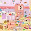 Messy Bedroom Hidden Objects