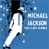 Michael Jackson – The Last Show
