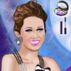 Miley Cyrus Make Up