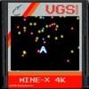 Mine-X 4K
