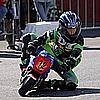 mini motorbike