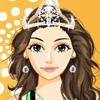Miss World Dressup