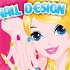 Mod Nail Design