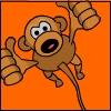Monkey HangOn
