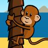 Mono trepador