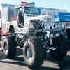 Monster Truck Metro Fire