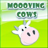 Moooving Cows