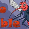 Mosquito trouble