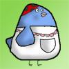 Mother Bird – Simple Green #1