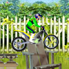 MotorBike Pro – Garden of Dreams