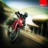 Motorcycle – Ducati Hypermotard 1100 & 1100S